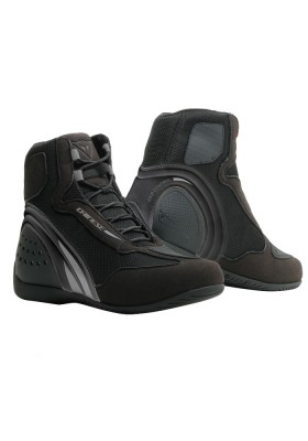 SCARPA MOTORSHOE D1 AIR LADY 685 BLACK ANTRACITE