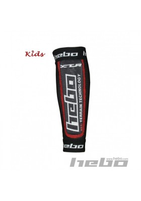 HB6010 ESPINILLERA JUNIOR DEFENDER SHIN GUARD