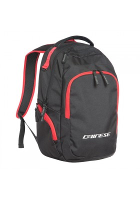 ZAINO D-QUAD BACKPACK