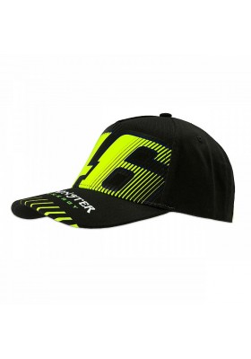 MOMCA358704 CAP MAN BLACK MONZA MONSTER