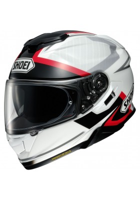 GT-AIR 2 AFFAIR TC-6 WHITE BLACK
