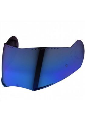 SHU SV1 VISIERA IRIDIUM MIRROR BLUE C3/C3 PRO LARGE 60-65