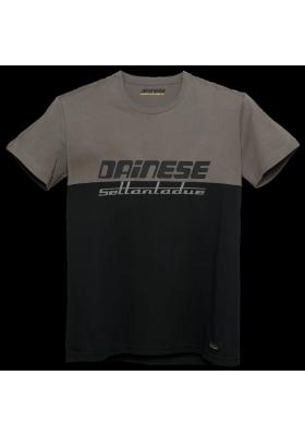 T-SHIRT DUNES 89A BUNGEE-CORD/TAP-SHOE
