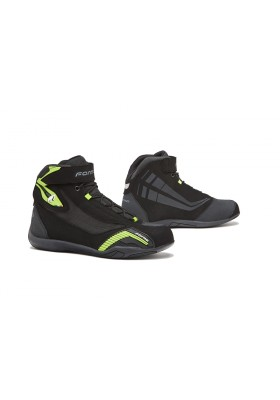 SCARPA FORMA GENESIS SHOES 9978 BLACK YELLOW