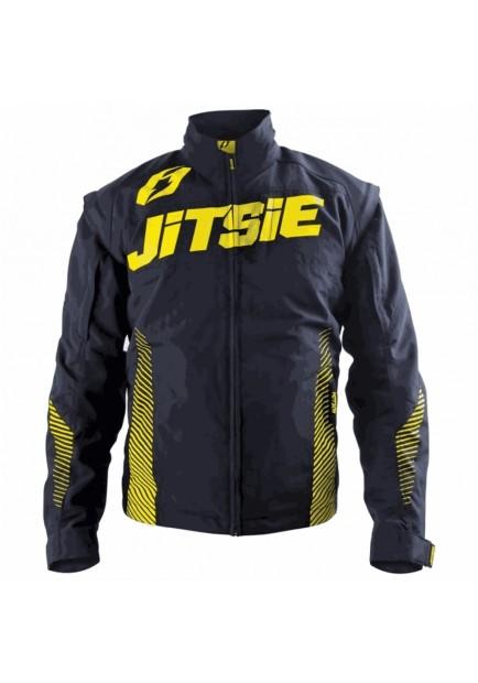JITSIE T1 TRIAL MOTION JACKET YELLOW