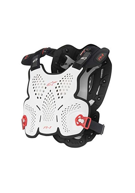 A-1 ROOST GUARD 213 WHITE RED