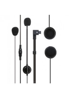KIT AUDIO 2 HEADPHONES + 2 MIC BT2 R13083