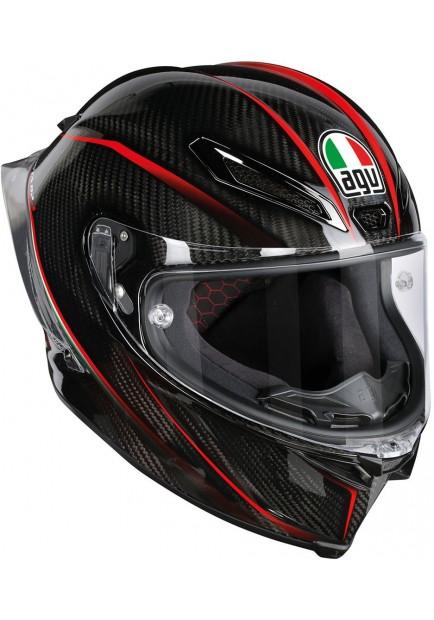 PISTA GP R MULTI PLK 010 GRANPREMIO GLOSS CARBON ITALY
