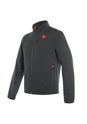 MID-LAYER AFTERIDE BLACK DAINESE