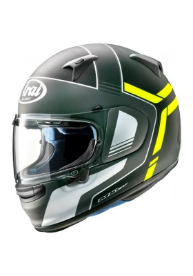 PROFILE-V TUBE FLUOR YELLOW ARAI