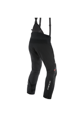 GORE D-EXPLORER 2 GORE-TEX PANTS 34C EBONY BLACK