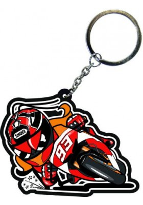 KEY HOLDER MULTI VR46/MM93