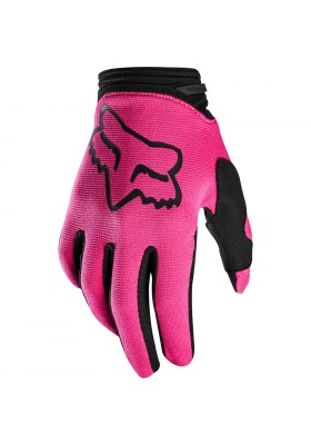WOMEN DIRTPAW PRIX GLOVE PINK (23965-170)