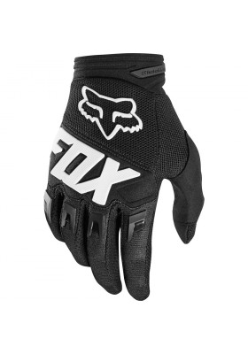 YOUTH DIRTPAW GLOVE BLACK (23959-001)