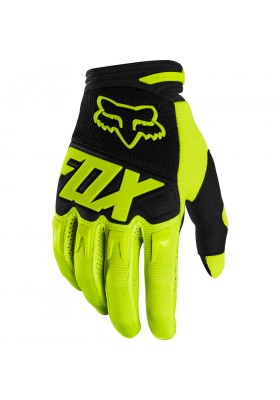 DIRTPAW GLOVE FLUO YELLOW (22751-130)