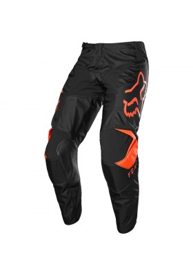 180 PRIX PANT FLUO ORANGE (23923-824)