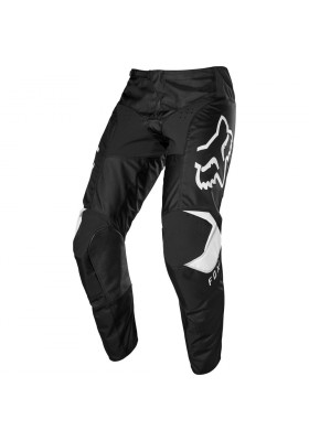 180 PRIX PANT BLACK WHITE (23923-018)