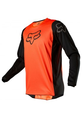 180 PRIX JERSEY FLUO ORANGE (23927-824)
