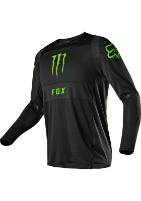 360 MONSTER PRO CIRCUIT JERSEY (24384-001)