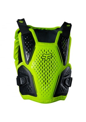 RACEFRAME IMPACT CE FLUO YELLOW (24265-130)
