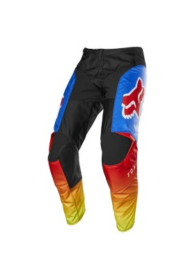 YOUTH 180 FYCE PANT BLUE RED (24624-149)
