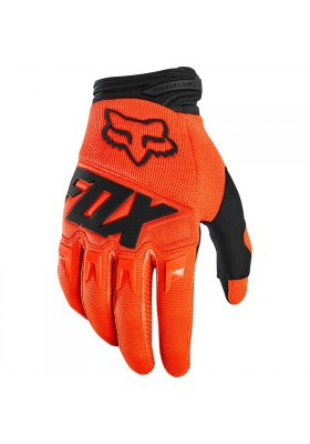 DIRTPAW GLOVE FLUO ORANGE (22751-824)