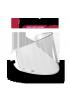 AGV MAX VISION PINLOCK CLEAR RACE 3 PISTA GP/PISTA GP R/CORSA R (DKS186)