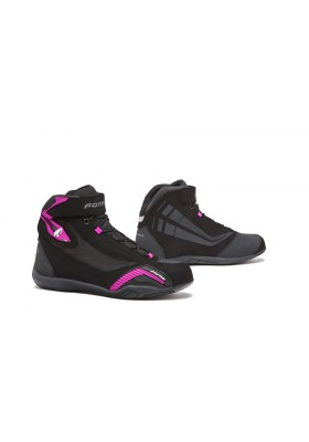 SCARPA FORMA GENESIS LADY SHOES 9958 BLACK FUCHSIA