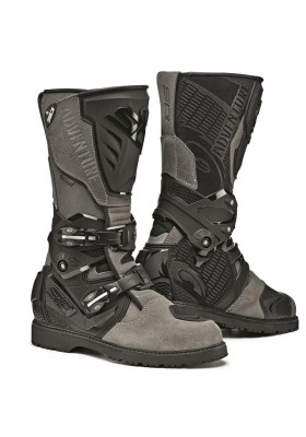STIVALI ADVENTURE 2 GORE-TEX BLACK GRAY