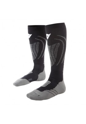 HP SOCKS Y99 STRETCH LIMO GUNMETAL