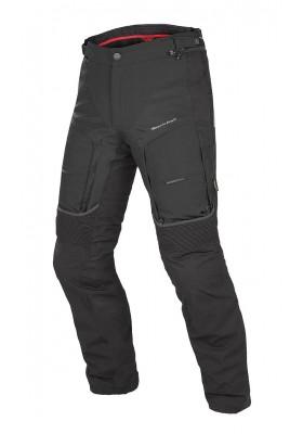 GORE D-EXPLORER GORE-TEX PANTS BLACK DARK GULL GRAY