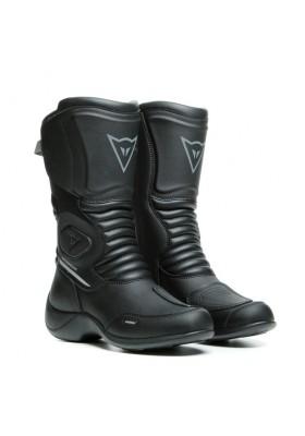 AURORA LADY D-WP BOOTS 631 BLACK BLACK
