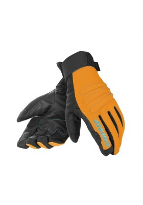 MARK 13 D-DRY GLOVE ORANGE TOUCH