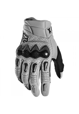 BOMBER GLOVE GREY (23946-006)
