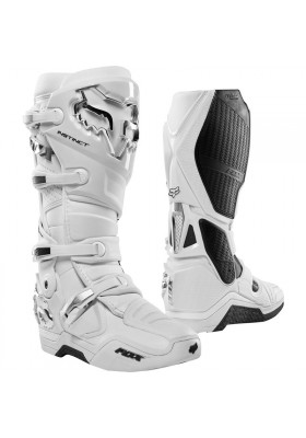INSTINCT BOOT 548 WHITE SILVER (22756)