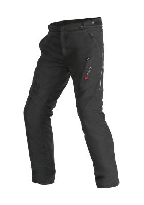 D-DRY TEMPEST PANTS MAN BLACK BLACK