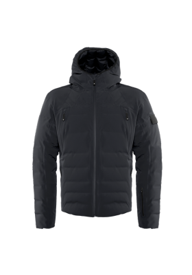 SKI DOWNJACKET SPORT Y64 STRETCH-LIMO