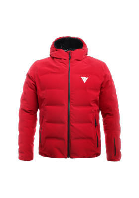 SKI DOWNJACKET MAN 2.0 Y44 CHILI-PEPPER