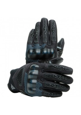 D-EXPLORER 2 GLOVES U40 BLACK EBONY