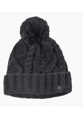 CAP FLAKE BLACK