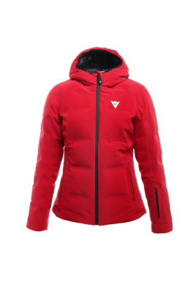 SKI DOWNJACKET WOMAN 2.0 LADY Y44 CHILI-PEPPER