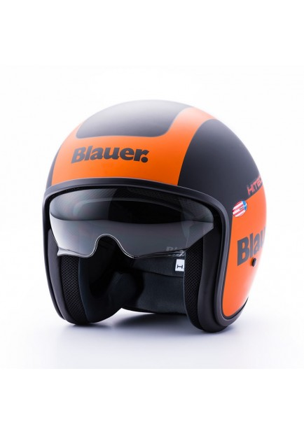 BLAUER PILOT 1.1 H96 ORANGE BLACK MATT