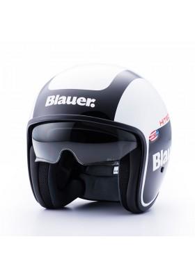 BLAUER PILOT 1.1 H105 WHITE BLACK