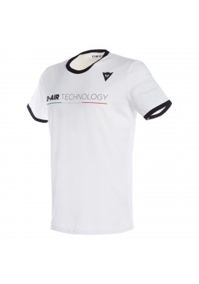 T-SHIRT D-AIR SHIRT 003 WHITE