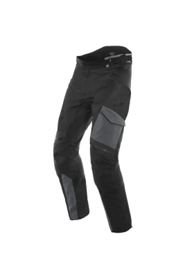 TONALE D-DRY PANTS 66C BLACK EBONY