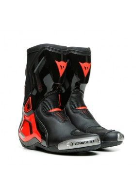 TORQUE 3 OUT BOOTS 628 BLACK FLUO-RED