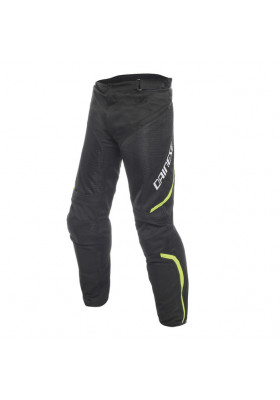 D-DRY DRAKE AIR PANTS N49 BLACK YELLOW FLUO