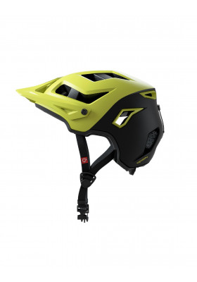 HB0201 HEBO BIKE HELMET ORIGIN GREEN BLACK