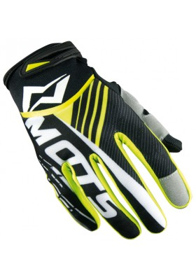 GUANTI RIDER2 YELLOW FLUO