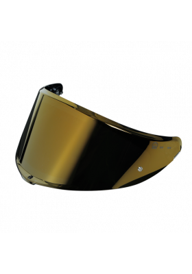 AGV VISOR SP1 AS K6 MAX PINLOCK 003 IRIDIUM GOLD MPLK